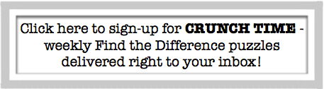 Click Here to Sign up for Crunch Time